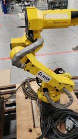 ELSNER fanuc robot