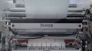 ELSNER Improves Productivity
