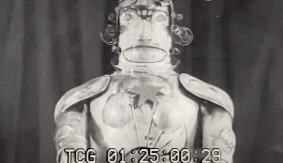 Alpha Robot circa 1934